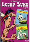 Lucky Luke - Canyon Apache + Défi à Lucky Luke - DVD