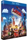 La Grande aventure Lego (Blu-ray + Copie digitale) - Blu-ray