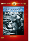 Pacific Express - DVD