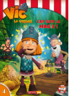 Vic le Viking - Vol. 4 - Cap sur la magie ! - DVD