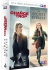 Le Secret d'Élise + Une chance de trop (Pack) - DVD