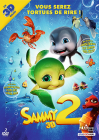 Sammy 2 (Version 3-DBlu-ray) - DVD