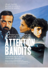 Attention bandits - DVD