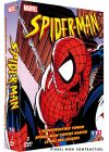 Spider-Man - Coffret - Volumes 7 à 9 (Pack) - DVD