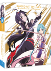 Sword Art Online - Saison 2, Arc 2 & 3 : Calibur + Mother's Rosario (SAOII) - Blu-ray