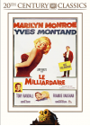 Le Milliardaire - DVD