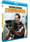 Commando (Director's Cut) - Blu-ray