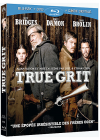 True Grit (Combo Blu-ray + DVD + Copie digitale) - Blu-ray