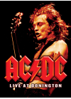 AC/DC - Live at Donington - DVD
