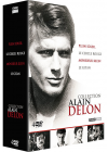 Collection Alain Delon - Plein soleil + Le cercle rouge + Monsieur Klein + Le gitan (Pack) - DVD