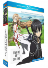 Sword Art Online - Saison 1, Arc 1 (SAO) (Édition Saphir) - Blu-ray