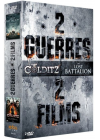 2 guerres - 2 films - Colditz + The Lost Battalion (Pack) - DVD