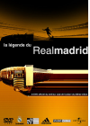 La Légende du Real Madrid - DVD