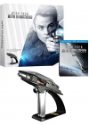 "Star Trek Into Darkness (Édition limitée ""Phaser"" + Coffret SteelBook Blu-ray 3D + Blu-ray + DVD + Copie digitale) - Blu-ray 3D"