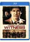 Witness - Blu-ray