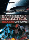 Battlestar Galactica : Blood & Chrome - DVD