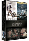 Coffret Guerre : Saints and Soldiers + La bataille de Passchendaele + In Tranzit (Pack) - DVD