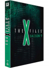 The X-Files - Saison 9 - DVD