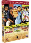 Friday 1, 2 & 3 - L'intégrale (Pack) - DVD