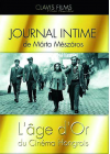 Journal intime - DVD
