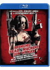 Bring Me the Head of the Machine Gun Woman - Apportez-moi la tête de la femme-mitraillette - Blu-ray