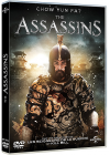 The Assassins - DVD