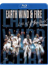 Earth Wind & Fire : Live at Montreux 1997 - Blu-ray