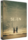 Seven (Édition SteelBook) - Blu-ray