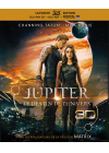 Jupiter : Le destin de l'Univers (Ultimate Blu-ray 3D Edition - Blu-ray 3D + Blu-ray + Digital UltraViolet) - Blu-ray 3D