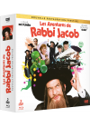 Les Aventures de Rabbi Jacob (Restauration Prestige - Blu-ray + DVD) - Blu-ray