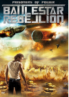 Battlestar Rebellion - Prisoners of Power (DVD + Copie digitale) - DVD