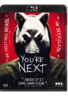 You're Next - Blu-ray