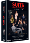 Suits - Saisons 1 à 4 - DVD