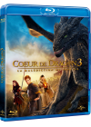 Coeur de dragon 3 - La malédiction du sorcier - Blu-ray