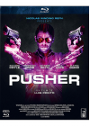 Pusher - Blu-ray