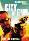 City of Gun - DVD