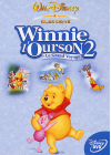 Winnie l'Ourson 2, Le grand voyage - DVD