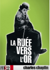 La Ruée vers l'or - DVD