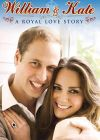 A Royal Love Story - DVD