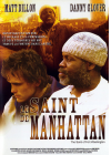 Le Saint de Manhattan - DVD