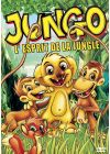 Jungo - Vol. 2 : L'esprit de la jungle - DVD