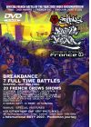 Battle of the Year - France 03 - DVD