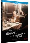 My Dinner with Andre - Blu-ray