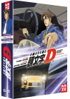 Initial D - Intégrale Third Stage (Le Film) + Extra Stage 1 (2 OAV) + Fourth Stage - DVD