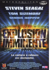 Explosion imminente - DVD
