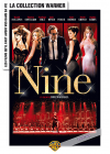 Nine (WB Environmental) - DVD