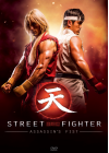 Street Fighter : Assassin's Fist (Version Longue) - DVD