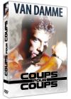 Coups pour coups - DVD