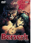 Berserk - Vol. 7 - DVD