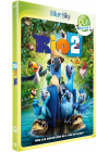 Rio 2 (DVD + Digital HD) - DVD